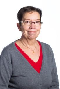 Denise Lebeau